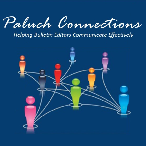 Palluch Connections Blog